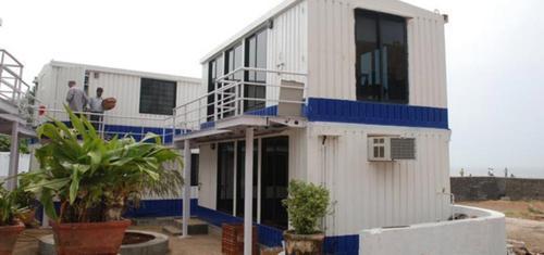 Best Porta Cabin Manufacturer in Navi Mumbai